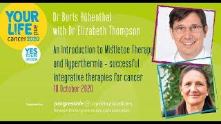 Dr Boris Hubenthal & Dr Elizabeth Thompson