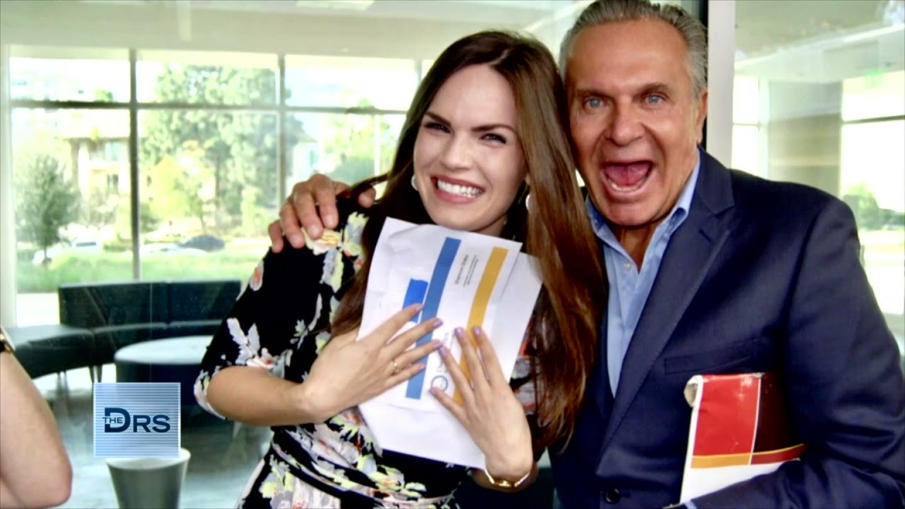 Meet Dr. Ordon's Kids Who Are Both Following in Dad's Footsteps