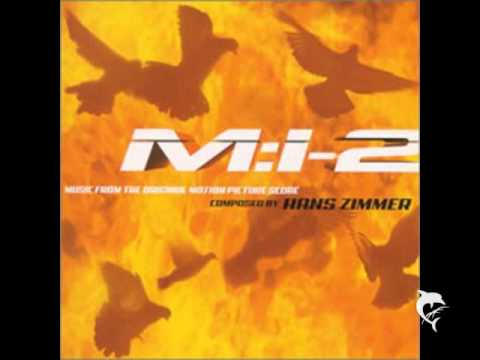 Mission Impossible II  Hans Zimmer  Injection