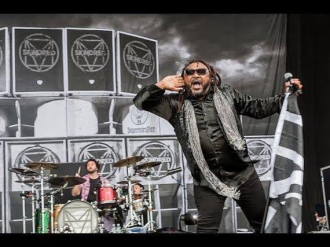 Skindread Live At Rock am Ring 2017 Full Concert