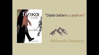 Biblioteka Balatura: Georgi Gospodinov
