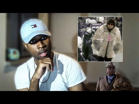 Future - Poppin' Tags (Review / Reaction)