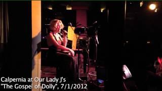 Calpernia Performs Dolly Parton's