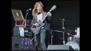Rat Salad - Break It Out (Live Lextorp 1991)