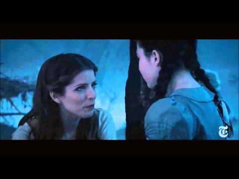 INTO THE WOODS || No One is Alone Official Clip
