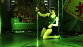 Лана Шкурат Skit & Tijani - Sweat (4 отчетный концерт)
