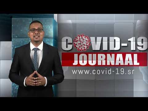Het COVID 19 Journaal Aflevering 29 7 September
