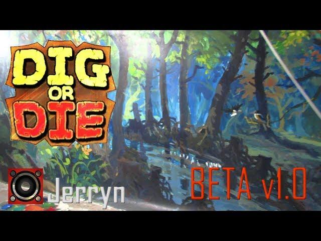 Dig or Die v1.0 [cz] #4 - Neúprosná smrt