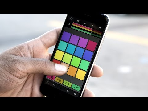 Make music anywhere with iMASCHINE 2 | Native Instruments