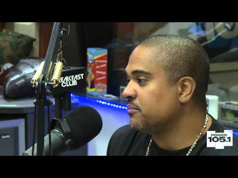 Ja Rule and Irv Gotti Interview On The Breakfast Club - Power 105.1 FM Part 1