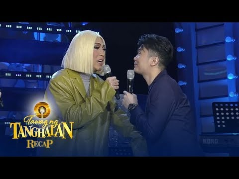 Wackiest moments of hosts and TNT contenders   Tawag Ng Tanghalan Recap   September 21, 2019