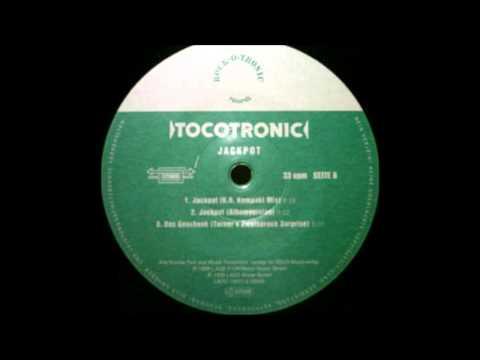 Tocotronic - Jackpot (K.O. Kompakt Mix)