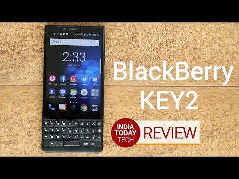 BlackBerry will always be a step ahead of Android through