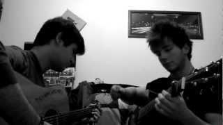 August rush - la musica nel cuore cover acoustic