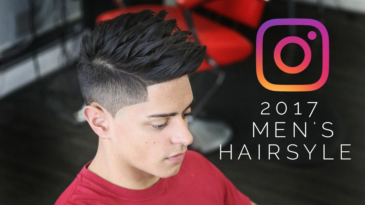 Instagram Model Hair Style Step By Step Tutorial Youtube