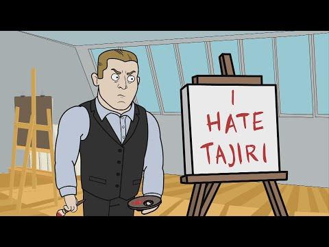 Regal reveals why he hates his former tag team partner Tajiri on WWE Story Time (WWE Network)