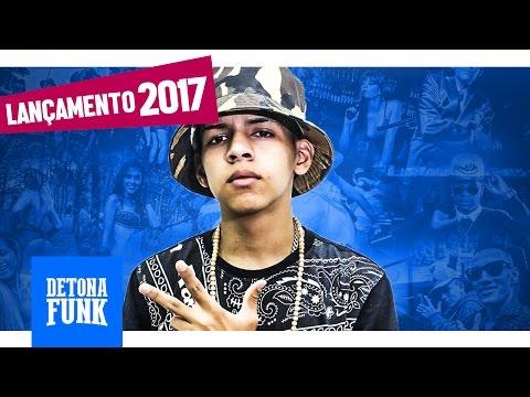 MC Rick - Raimunda (DJ Everton Martins e DJ Cheab) Lançamento 2017