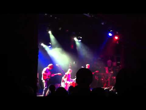 The Dodos - Going Under (live) mp3