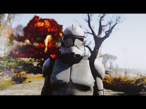 Star Wars in Fallout 4 - Upcoming Mods 144