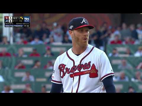 St. Louis Cardinals Vs Atlanta Braves | NLDS 2019 | Game 5