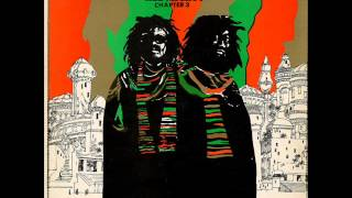 Joe Gibbs and The Professionals - African Dub All-Mighty Chapter Three - 03 - Tribesman Rockers