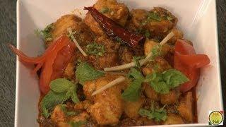 Achari Chicken - By Vahchef @ Vahrehvah.com