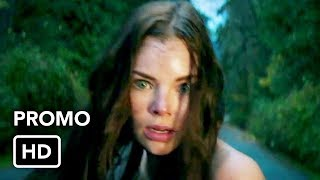 "Siren (Freeform) ""Be Careful"" Promo HD"