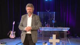 Pastor Harald Fylling