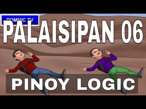Palaisipan 06 Pinoy Logic