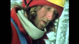 Everest In Winter Part 2 Alan Rouse expedition Everest West Ridge film documentary