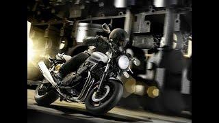 2020 Yamaha XJR 1300 Release