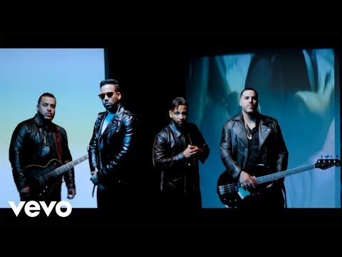 Aventura - Inmortal (Official Video)