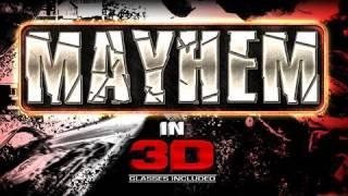 Mayhem 3D - Official Launch Trailer (2011) | HD