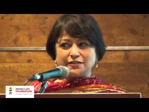 Students Special: How To Be Safe With Your Money by Ms Sucheta Dalal