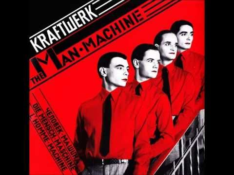 Kraftwerk - Neon Lights (Alternate Mix) [1978]
