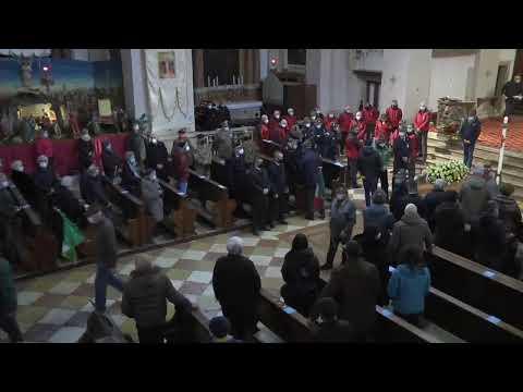 Celebrazione dei Funerali di Lino Gobbi