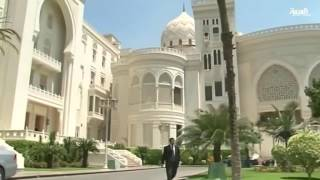 العربية ترصد ردود فعل السجناء المفرج عنهم بمصر