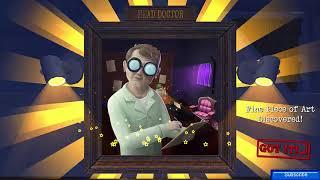 STATUS INSANE Gameplay (PC game)