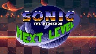 Sonic 1 The Next Level - Walkthrough