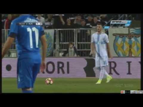 Rijeka - Dinamo Zagreb 1-1 Zadnjih 20 minuta od free sure insider tips justgreenup.blogspot.com