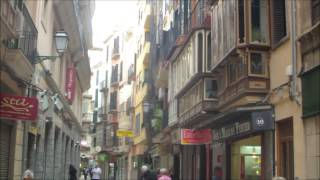 Palma de Mallorca 13 May 2014