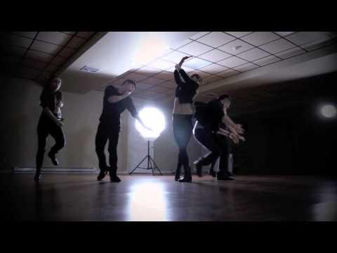 Enough Said - Aaliyah ft. Drake | AbstraKT BEINGS