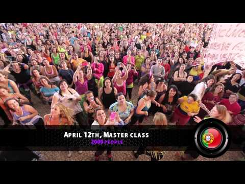 Master Class in Portugal 2014