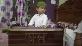 Gambar cover Mini Singer FAiZ Warsi Son of Chand Warsi (Aslam Akram Warsi) Latest 27 November 2018