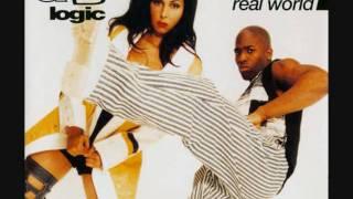 AB Logic - Real World (Radio Edit) (1994)