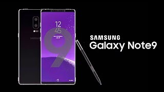 Galaxy Note 9 and Galaxy S10 NEWS!