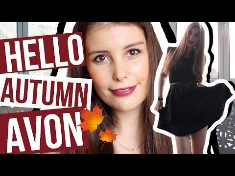 #AVONBlog Look de Outono