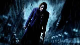 Batman - Il cavaliere oscuro  (interrogatorio di joker)