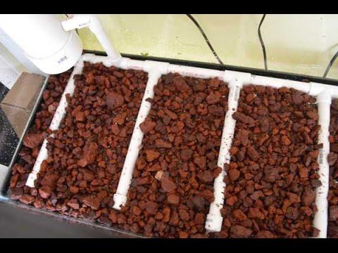 Diy trickle filter doovi for Pond gravel filter design