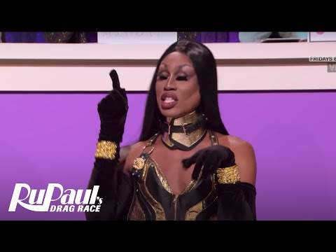 Download Youtube: Top 4: Shea Couleé | RuPaul's Drag Race Season 9 | VH1